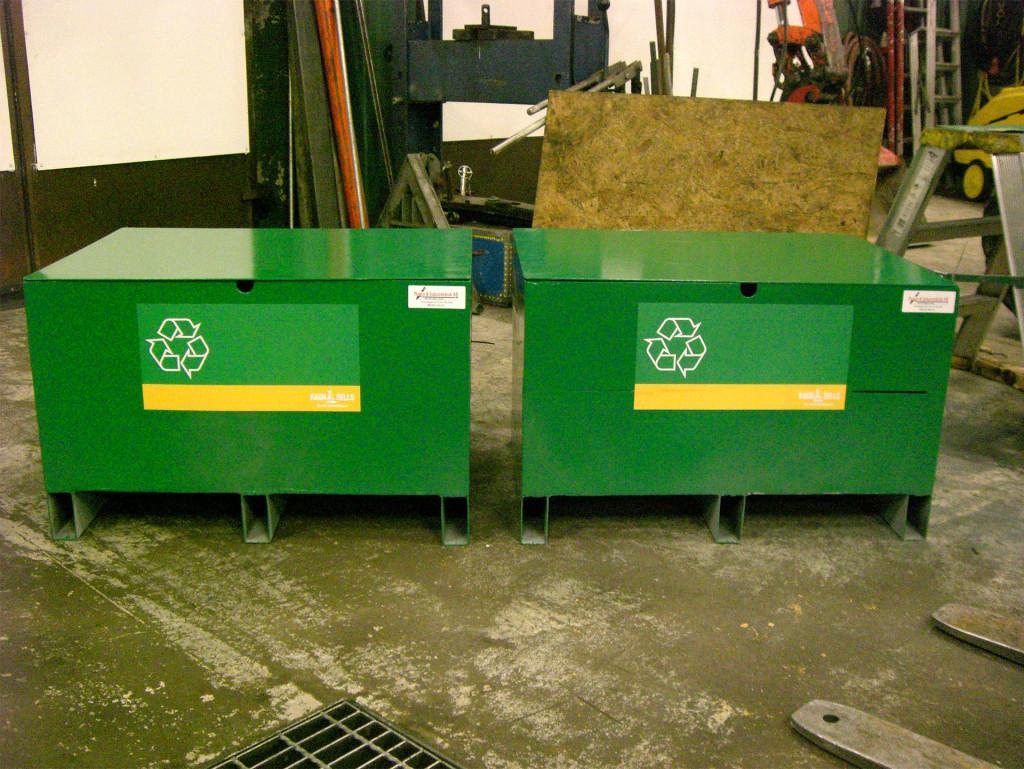 1_0003_17 Ny tillverkade plåt lådor till Ragn Sells AB